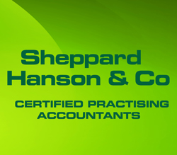 Sheppard Hanson & Co, Tax Accountants, Cannon Hill, Tingalpa